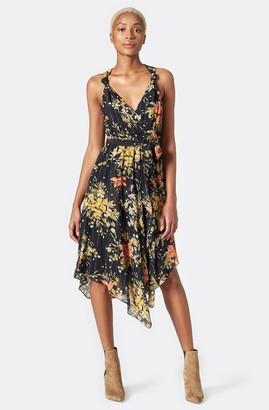 Joie Pharrah Silk Dress