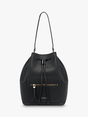 Fiorelli Rami Bucket Bag, Black