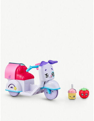 Selfridges Kindi Kids Kindi Fun Delivery Scooter set