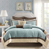 JCPenney Madison Park Melanie Embroidered 9-pc. Comforter Set