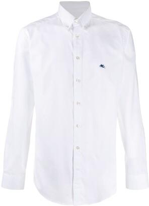 Etro casual cotton shirt