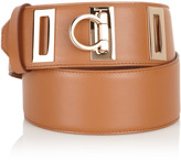 Salvatore Ferragamo Sized Belt*