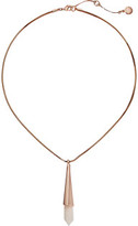 Vince Camuto Short Shard Pendant Necklace