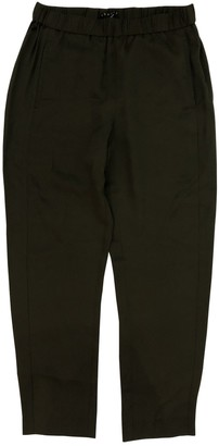 Theory Other Silk Trousers