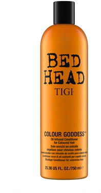 Bed Head Cosmetics Tigi Bed Head Colour Goddess Conditioner for Coloured Hair 750ml