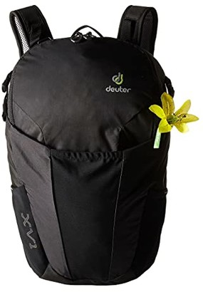 Deuter XV 1 SL (Black) Backpack Bags