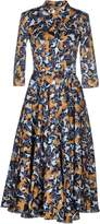 Mary Katrantzou Knee-length dresses - Item 34586482