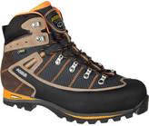 Asolo Shiraz GV Boot - Men's Black/Nicotine 11.0
