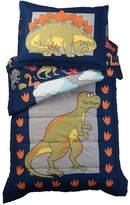 Kid Kraft Toddler Dinosaur Bedding Set