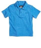 Quiksilver Standard Polo (Baby Boys)