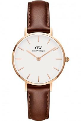 Daniel Wellington Ladies Classic Petite 28 St Mawes Watch DW00100231