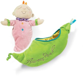 Sweet Pea Snuggle Pods by Manhattan Toy