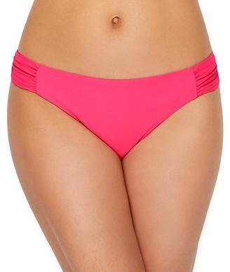 Sunsets Hot Pink Femme Fatale Bikini Bottom