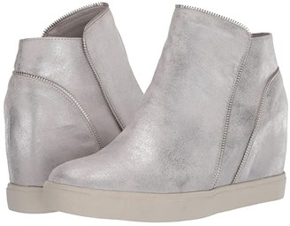 Matisse Venom (Silver Synthetic) Women's Shoes