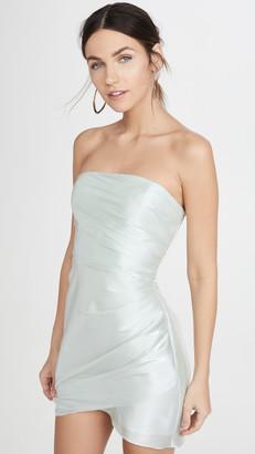Amanda Uprichard Maiya Dress