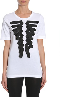 DSQUARED2 Round Collar T-shirt