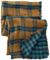L.L. Bean L.L.Bean Blanket Scarf, Plaid