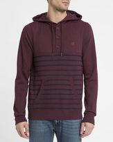 Element Pink Cornell Premium Hooded Sweatshirt