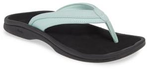 OluKai Wehi 'Ohana Flip Flop