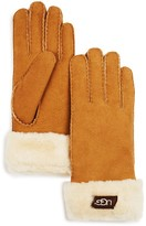 UGG Turn Cuff Gloves