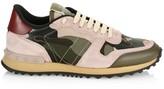 Valentino Garavani Rock Runner Sneakers