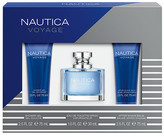 Nautica Voyage Men's Fragrance Set 3 Piece