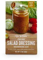 Urban Accents Sur La Table Italian Salad Dressing Seasoning Mix