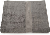 Yves Delorme Etoile face cloth platine