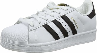 adidas Unisex Superstar Shoes - Lifestyle Athletic & Sneakers