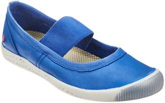 Fly London Softinos by Washed Leather Mary Janes - Ion