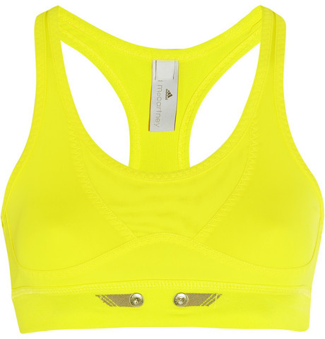 adidas by Stella McCartney Essentials sports bra