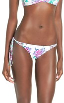 O'Neill Women's Moon Struck Side Tie Bikini Bottoms