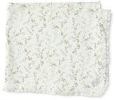 Ralph Lauren Printed Pima Blanket