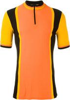 MSGM Guiseppe shortsleeve jumper - men - Acrylic - M