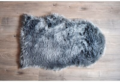 Faux Sheepskin Rug Shop The World S Largest Collection Of Fashion Shopstyle