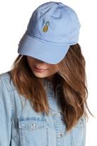 Body Rags Pineapple Baseball Hat