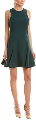 Cinq à Sept Elizabeth A-Line Dress