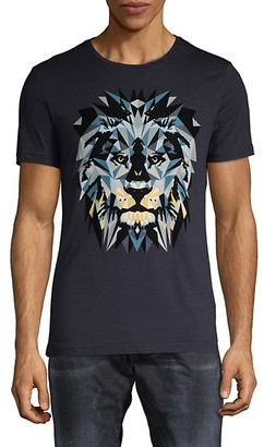 Antony Morato Graphic Cotton Tee