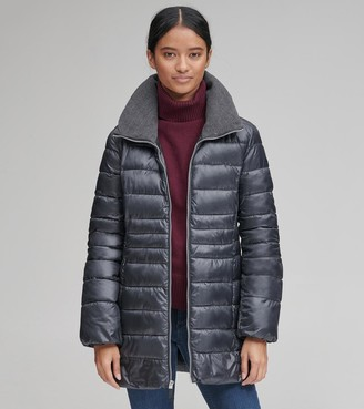 Marc New York   Final Sale Windsor Quilted Synthetic Down