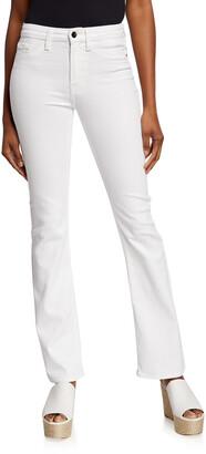 Jen7 Stretch Slim Boot-Cut Jeans