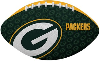 Rawlings Sports Accessories Green Bay Packers Gridiron Junior Football