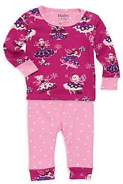 Hatley Baby Girl's Fairy Princess Top & Pants Set