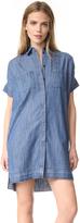 Madewell Denim Shirtdress