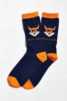 Zero Fox Sock