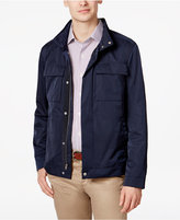 Brooks Brothers Red Fleece Men's Four-Pocket Utility Jacket