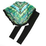 My Michelle Girls (7-16 Tie Dye Legging Set