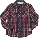Buffalo Plaid Shirt (Kid) - Macintosh-7