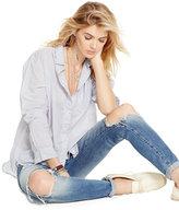 Denim & Supply Ralph Lauren Boyfriend Shirt