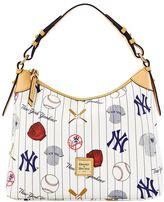 Dooney & Bourke MLB Yankees Hobo