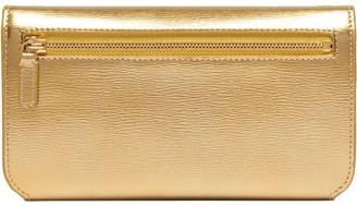 Balenciaga Gold Bb Phone Holder